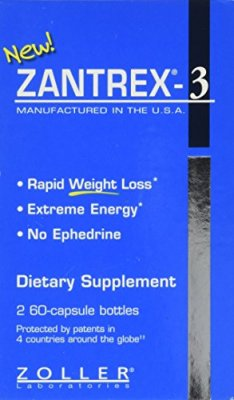 Zantrex-3-Rapid-Weight-Loss-Incredible-Energy-260-Ct-Bottles