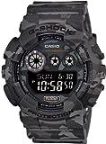 [カシオ]CASIO 腕時計 G-SHOCK Camouflage Series GD-120CM-8JR メンズ