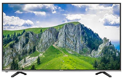 Hisense H55MEC3050 138 cm (55 Zoll) Fernseher (Ultra HD, Triple Tuner, Smart TV) thumbnail