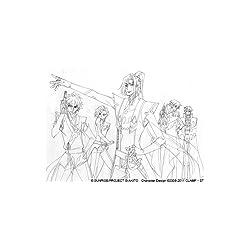 【Amazon.co.jp限定】コードギアス 亡国のアキト 最終章 (初回限定版) (ビジュアルブック Part II付) [Blu-ray]