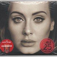 Adele-25-Deluxe Edition-CD-FLAC-2015-FORSAKEN