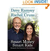 Dave Ramsey (Author), Rachel Cruze (Author)  (24) Release Date: April 22, 2014   Buy new:  $24.99  $14.38  65 used & new from $13.78