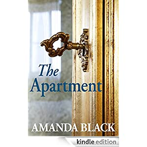 the apartment book cover
