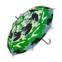 Amazon.com: RanyZany Boys Cool Camo Umbrella,Camo/Green ...