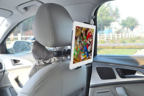 Ipad Tablet Headrest Mount Universal Car Headrest Holder