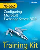 51d8QYKAszL. SL160  Top 5 Books of Exchange Server Certification for February 11th 2012  Featuring :#4: MCTS Self Paced Training Kit (Exam 70 652): Configuring Windows Server® Virtualization