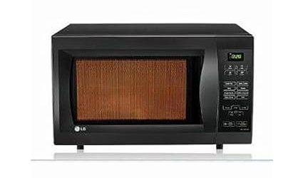 LG MC2844EB 28-Litre 3100-Watt Convection Microwave Oven