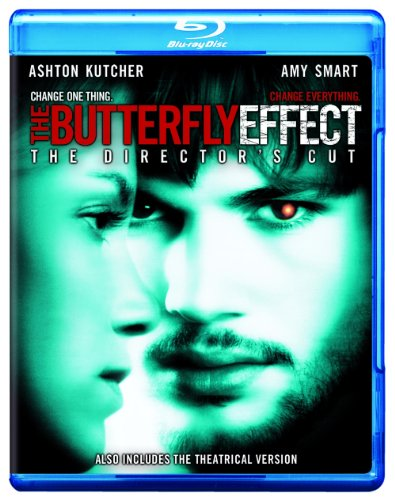 Butterfly Effect [Blu-ray] [Import]