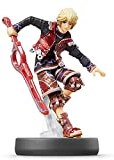 Shulk amiibo - Japan Import (Super Smash Bros Series)