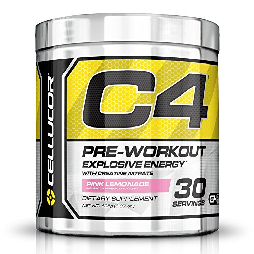 Cellucor-C4-Pre-Workout-Supplements-with-Creatine-Nitric-Oxide-Beta-Alanine-and-Energy-30-Servings-Pink-Lemonade