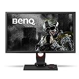 BenQ Gamingモニター (27インチ/WQHD/144Hz/HDMI・DisplayPort搭載/FREESYNC搭載) XL2730Z