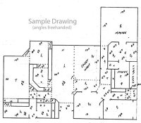 Accu-Line Drawing Grid 2 Pack (728028006179) | ToolFanatic.com