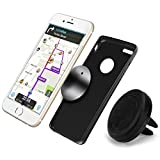 Cooper Navigator Jr. ZTE Blade G/Pro/Lux, G2, III Pro, Q/Mini/Maxi Smartphone Magnetic Car Air Vent Display Mount
