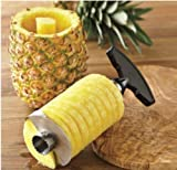 Flagship Stainless Steel Pineapple Easy Slicer and De-corer