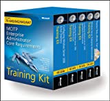 51f6UoQ59yL. SL160  Top 5 Books of Microsoft Press Certification for February 7th 2012  Featuring :#5: MCSA/MCSE Self Paced Training Kit (Exam 70 290): Managing and Maintaining a Microsoft® Windows Server(TM) 2003 Environment, Second Edition