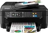Comprar Epson WF-2660DWF - Impresora multif