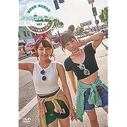 飯田里穂と楠田亜衣奈のメモリアルジャーニー ~りぴくす散歩 in LA~ vol.1 [DVD]