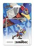 Nintendo Falco Amiibo - Wii U