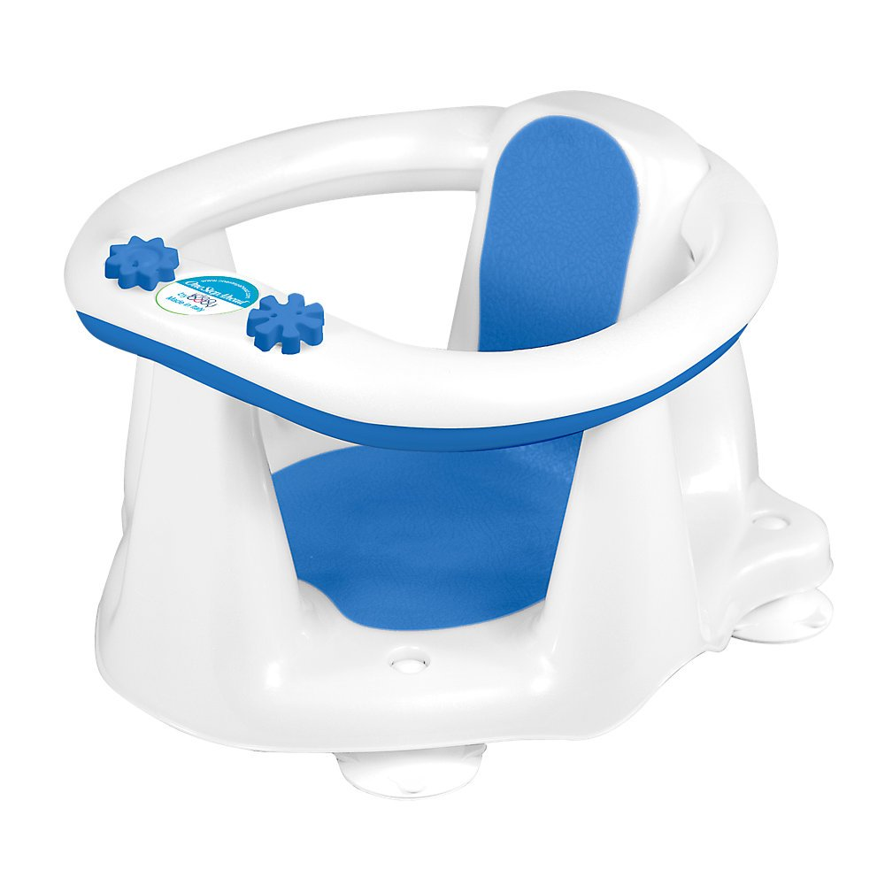 One step ahead baby bath seat this seat is designed for older infants who are ready for the big tub and able to sit up on their own