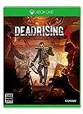 Dead Rising 4 【CEROレーティング「Z」】 (【Amazon.co.jp限定特典】スチーム パンク スノーマン ヘッド 同梱)