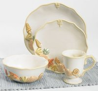 Beach Dinnerware Sets