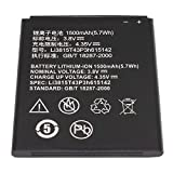 Replacement Battery For AMAZING ZTE,Blade Q Mini,Prelude 2,Z667,Z667G,Z667T,Zinger, + vintrons Coaster , Prelude 2 , Li3815T43P3h615142-1 for New Cricket