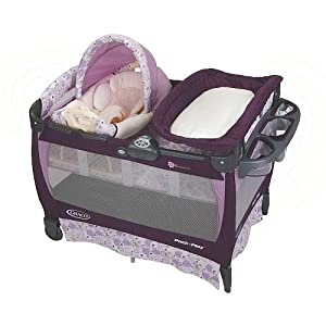 Disney Minnie Mouse Pack N Play Graco