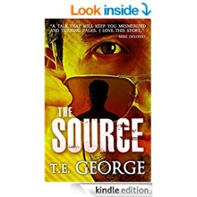 The Source by t.e. George