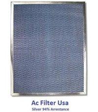 14x20x1 Electrostatic Washable Permanent Air Furnace ...