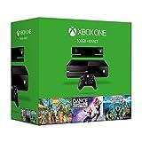 Xbox One 500GB + Kinect 6QZ-00081