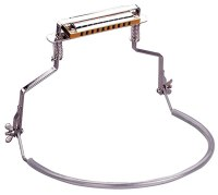 Hohner Harmonica Holder HH01 | 0048667001572 - Buy new and ...