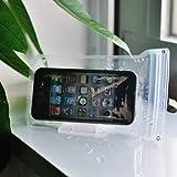 SP014:iPhone用防水ケース&スタンドセット「ウォータープルーフキット」