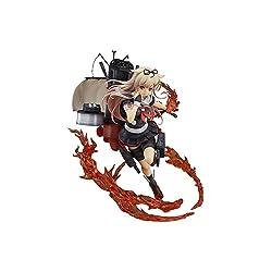 艦隊これくしょん ‐艦これ‐ 夕立改二 1/8スケール ABS&PVC製 塗装済み完成品フィギュア
