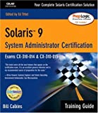 51h7udGlBNL. SL160  Top 5 Books of Solaris Computer Certification Exams for March 27th 2012  Featuring :#2: Solaris 10 System Administration Exam Prep: CX 310 200, Part I (2nd Edition) (Pt. 1)