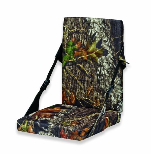 Foam Cushioned Folding Tree Stand Hunting Seat Chair