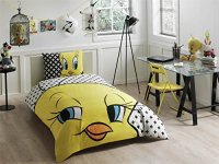 Tweety Bedding