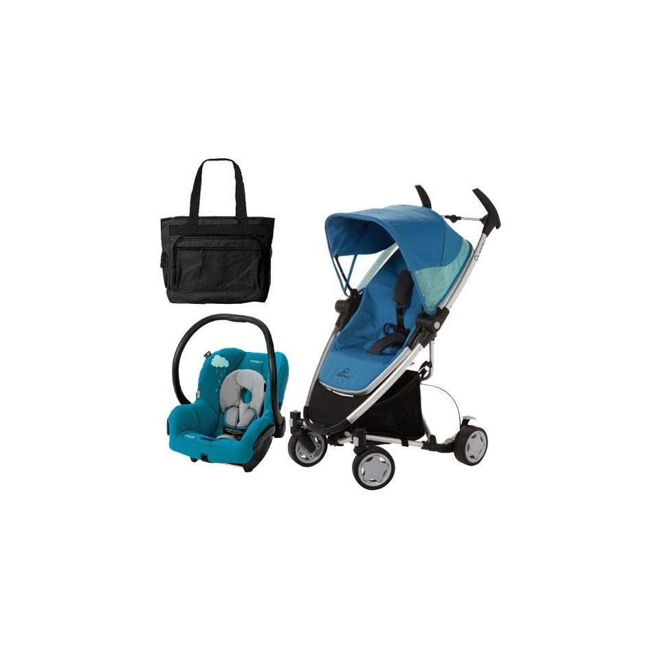 Quinny Buggy Zapp Sitzeinhang Quinny Cv080bfwkt2 Zapp Xtra Travel System With Diaper Bag
