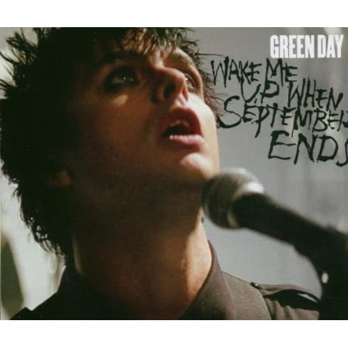 Wake Me Up When September Ends by Green Day (2005-08-09) 【並行輸入品】