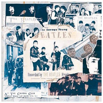 The Beatles-Anthology 1-REPACK-2CD-FLAC-1995-WRS Download