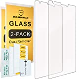 [2-PACK]-Mr Shield For Nokia (Microsoft) Lumia 1520 [Tempered Glass] Screen Protector with Lifetime Replacement Warranty