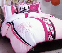 Roxy Bedding  That Sporting Spirit