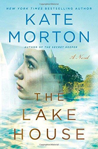 Kate Morton - The Lake House epub book