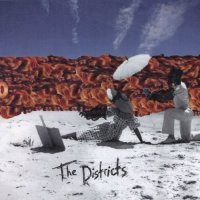 The Districts-The Districts-(EP)-2014-FNT