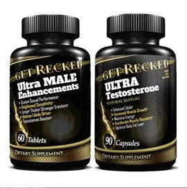 Ultra-Male-Enhancements-Ultra-Testosterone-Booster-For-Men-COMBO-All-Natural-Support-Highest-Performance-Grade-Endurance-Stamina-Performance-Weight-Loss-Made-in-the-USA