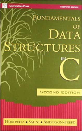 vtu-Data Structure with C