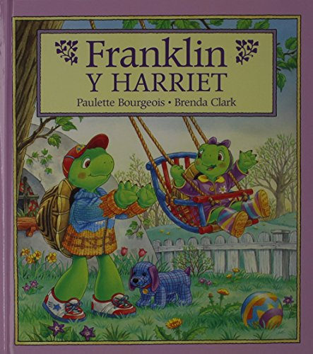 Franklin y Harriet