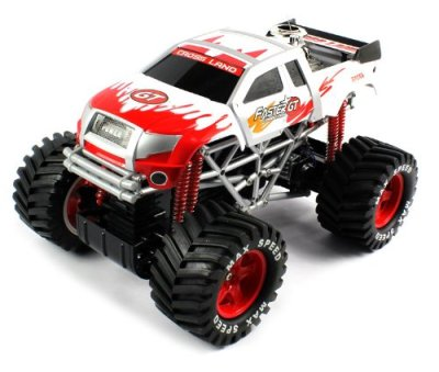GT-Cross-Land-Racer-Electric-RC-Truck-110-Monster-RTR-Colors-May-Vary-Huge-Size-Monster-Truck