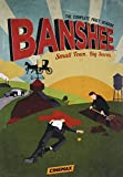 Banshee: The Complete First Season [DVD] [Import]