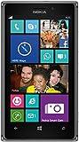 Nokia Lumia 925 Smartphone (11,4 cm (4,5 Zoll) WXGA HD OLED-Touchscreen, 8,7 Megapixel kamera, 1,5 GHz Dual Core Prozessor) schwarz