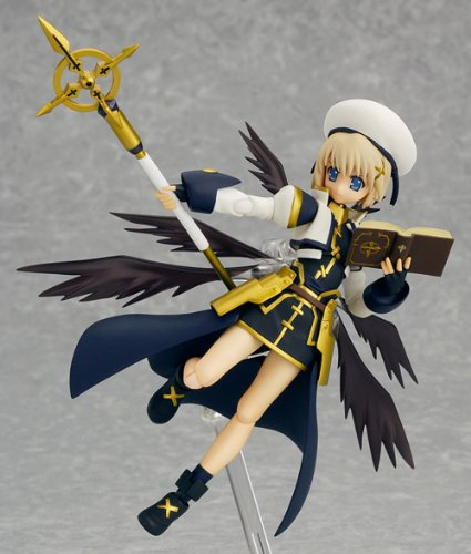 figma 魔法少女リリカルなのは The MOVIE 2nd A's 八神はやて The MOVIE 2nd A's ver. (ノンスケール ABS&PVC塗装済み可動フィギュア)